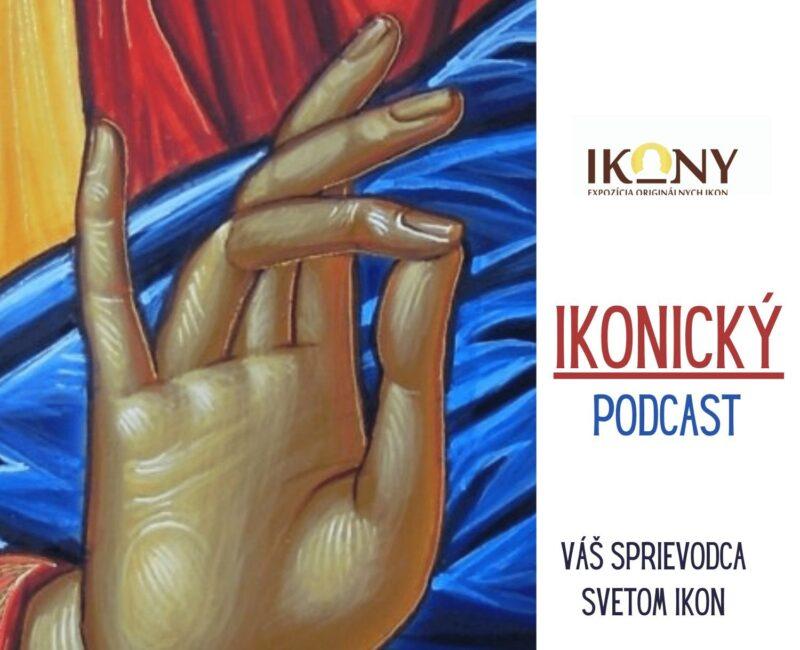 Ikonický podcast