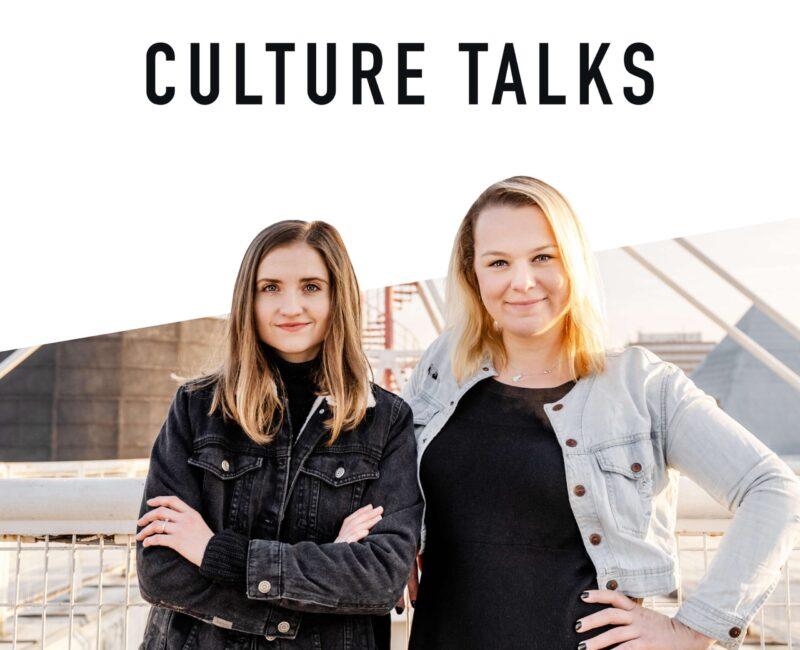 Culture Talks's Podcast