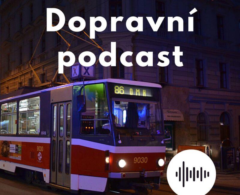 Dopravní podcast