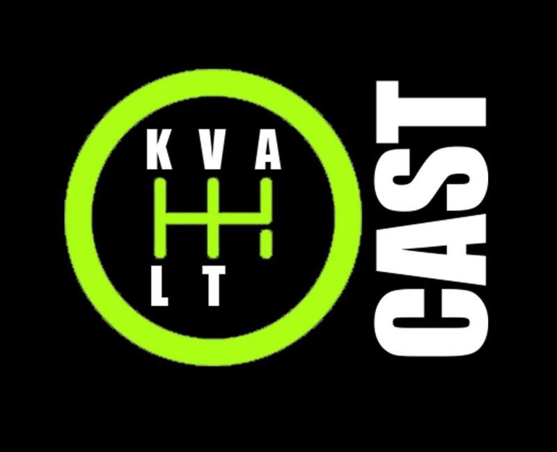 KVALTcast