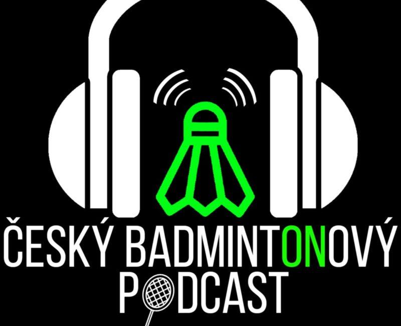 Český badmintonový PODCAST