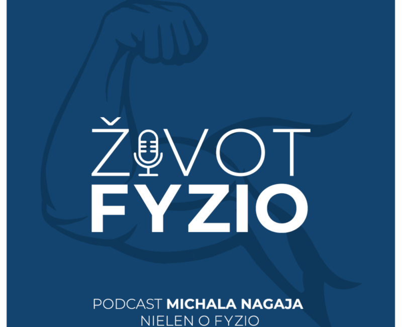 """""""Život Fyzio"""""""