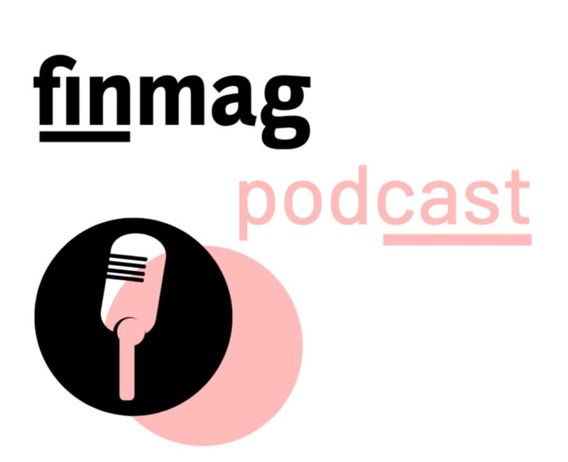 Finmag podcast