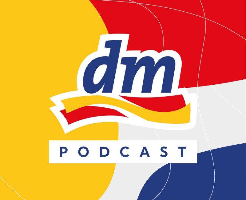 dm podcast